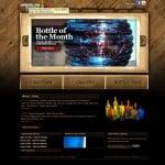ABA Web Site