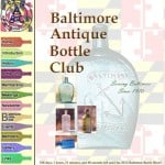 Baltimore Bottle Club Web Site