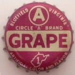 Grape Cap