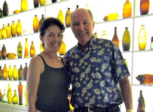 Connie & Bob Ferraro