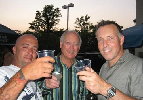 Jesse, Richard & John Ohio