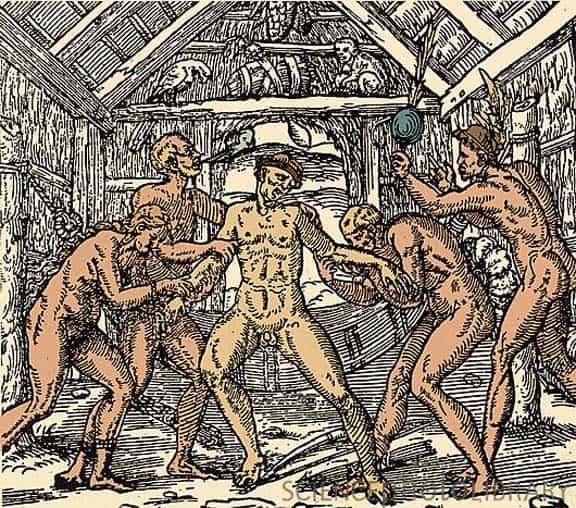 History of syphilis treatment