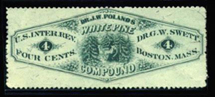 Poland_1866Stamp