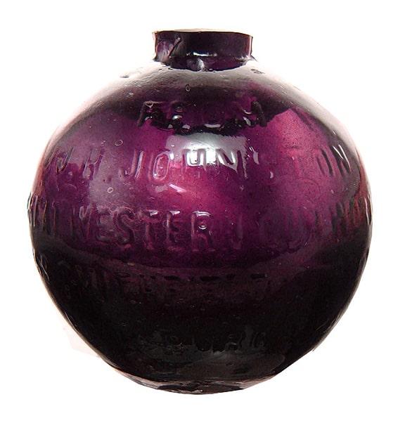 PurpleTargetball
