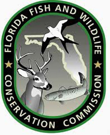 Stumbled over this information for Fish and wildlife florida