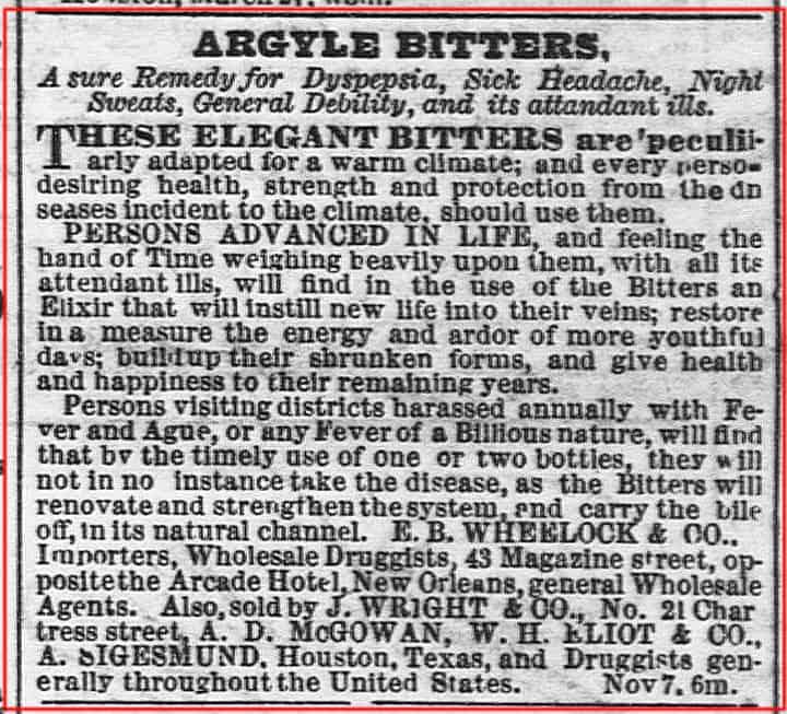ArgyleBitters_1860Houston