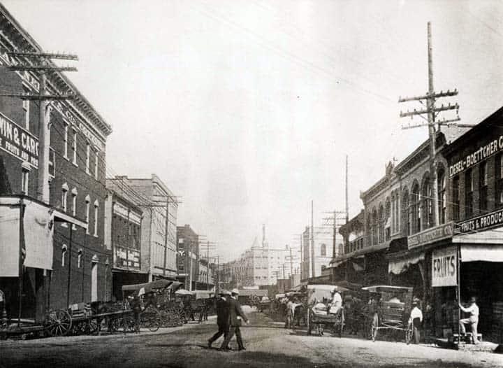 CommerceStreetHouston