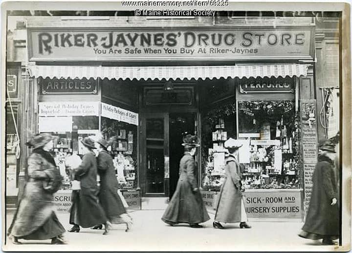 Buy drugs portland