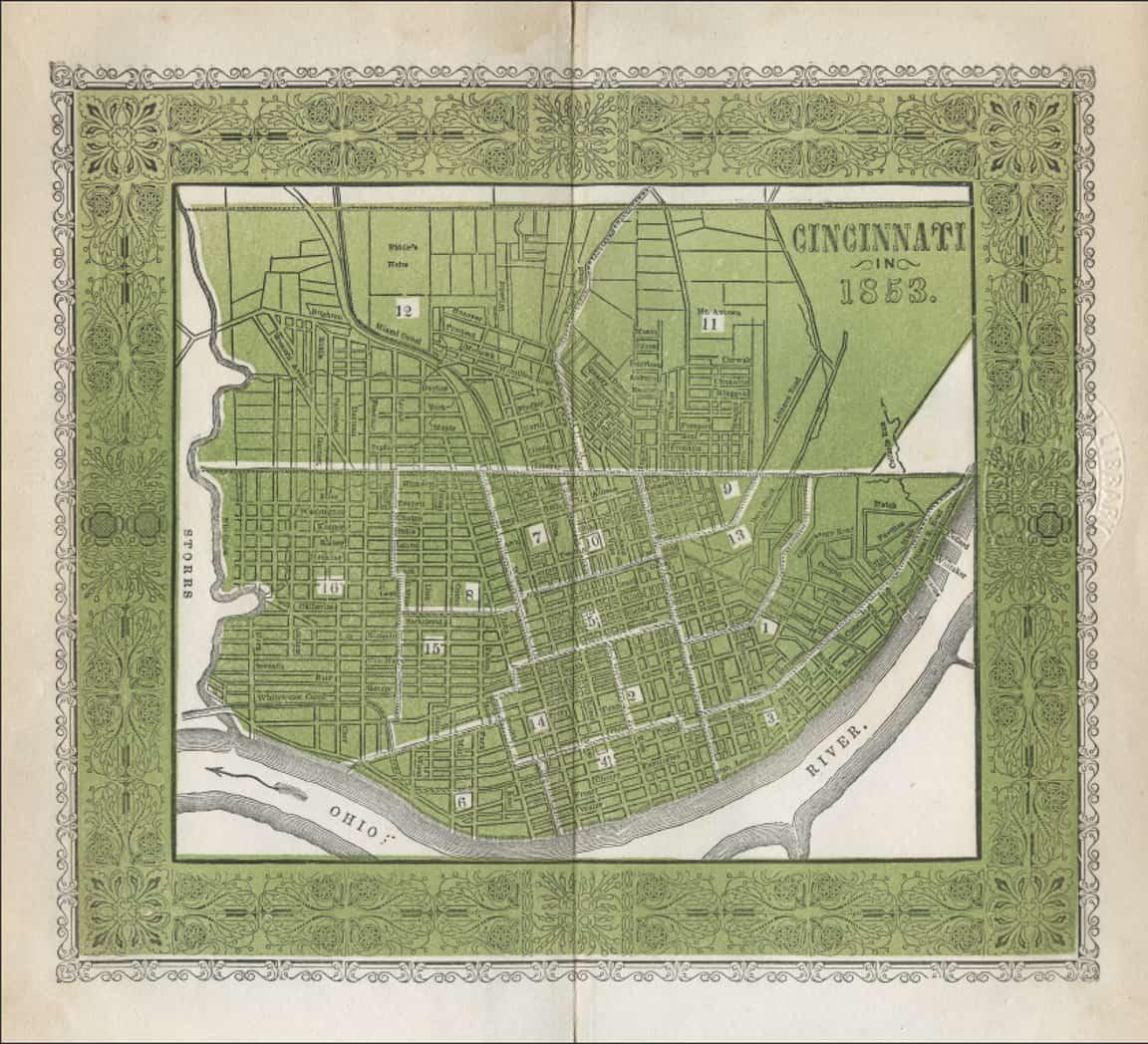 CincinnatiMap1853