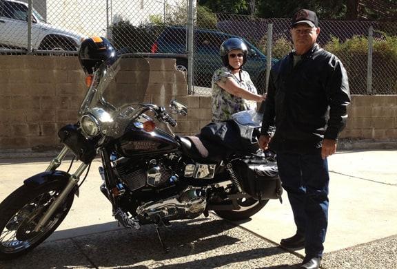 DV13_Motorcycle