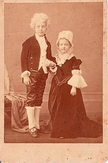 Sanford&Sister