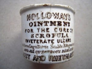 Holloway's New York (front)