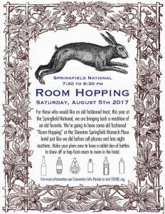 Room Hopping Springfield