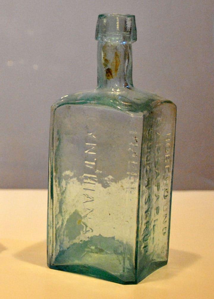Top 25 Kentucky Rarest Bottles