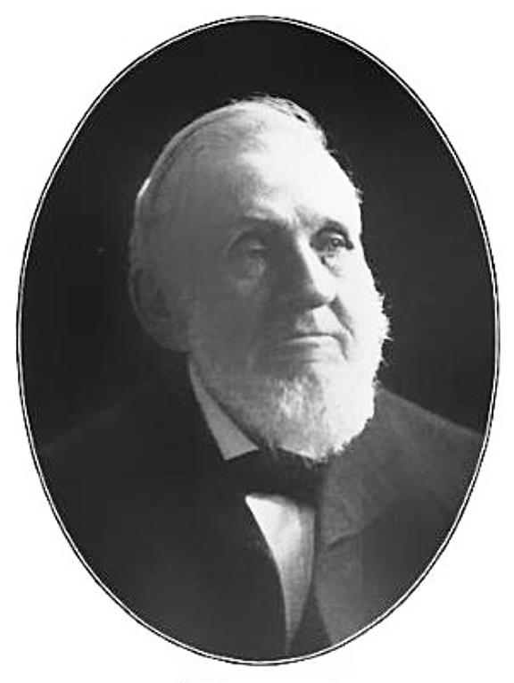 WilliamBurgessPawnee