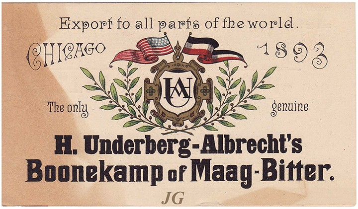 U6 Underberg 1