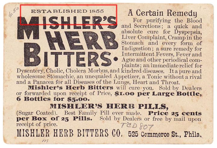 Established1855_MishlersHerb Stock