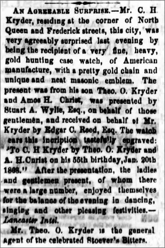 Lot Detail - 1868 (March 23rd) Andrew Johnson US Senate ...
