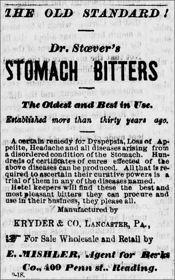 StoeversAd_1868_Reading_Times_Thu__Nov_19__1868_