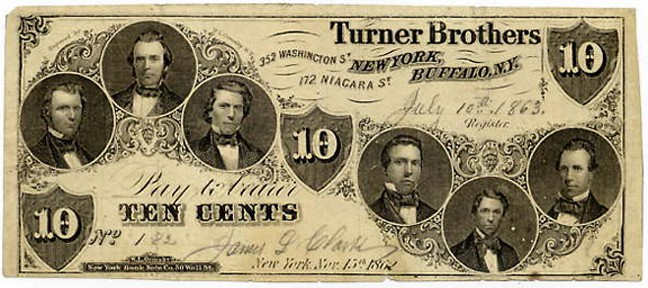 TurnerBrosNote