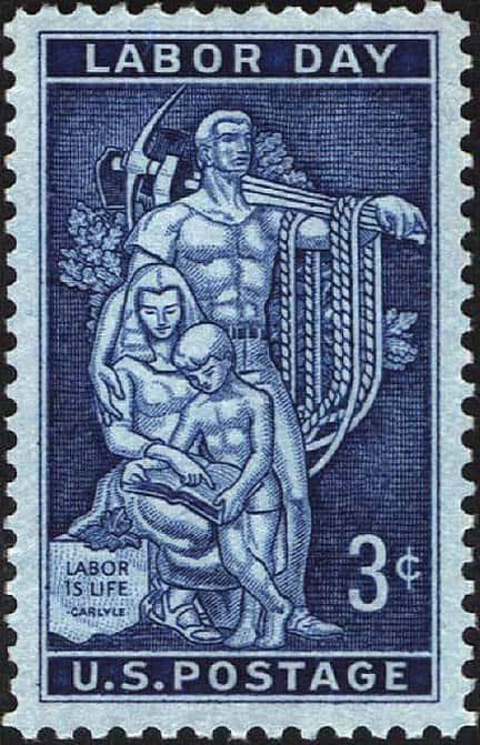laborstamp