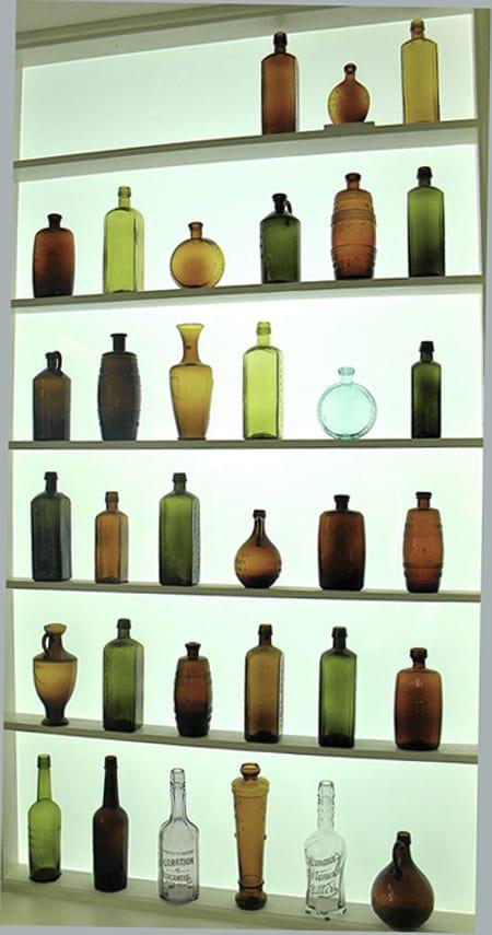 Binninger Bottles