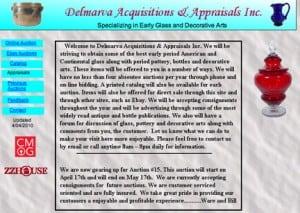 Delmarva Acquisitions