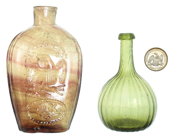 Glass Discoveries Auction #64