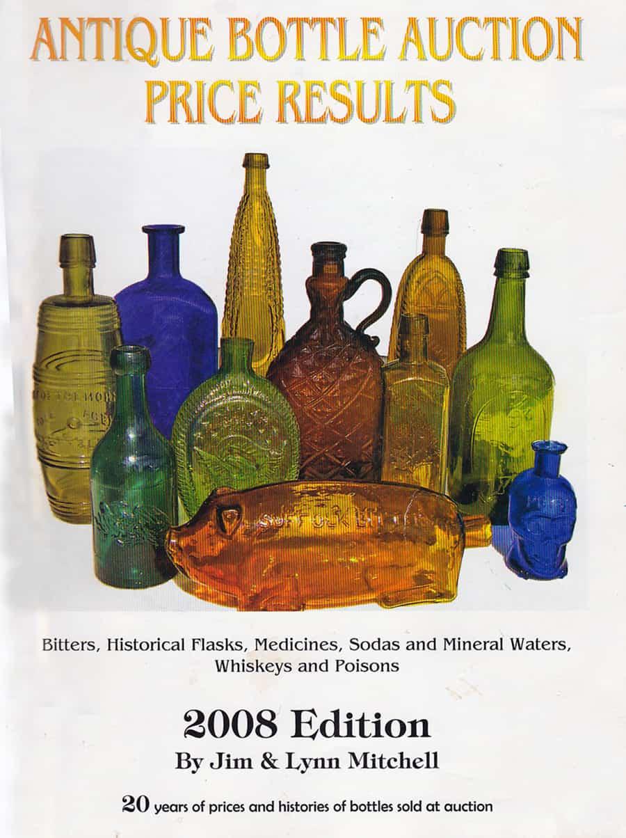 Pointers Peachridge Glass