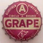 Grape Cap
