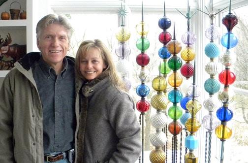 Jeff & Jeanine Burkhardt
