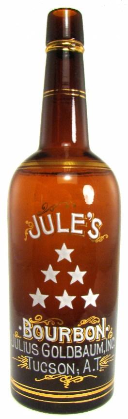 Jule's Bourbon