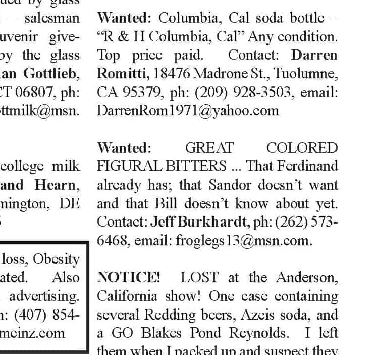Burkhardt Ad