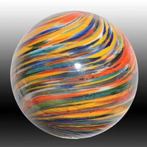 Onionskin Swirl Marble