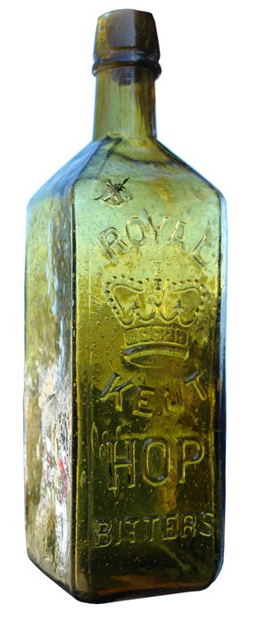 Royal Kent Hop Bitters