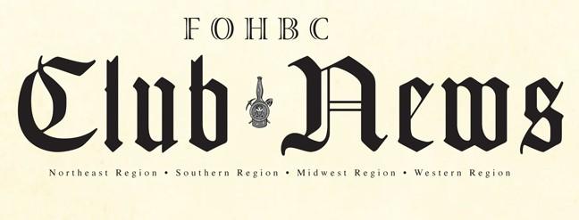 FOHBC Club News Art