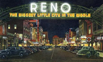 Reno Arch 1952