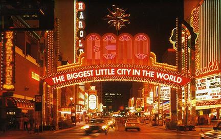 Reno Arch circa 1990