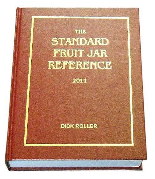 Standard Fruit Jar Reference 2011