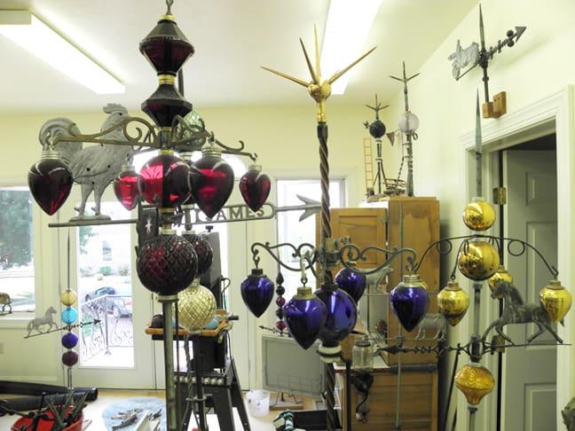 Room of Vanes