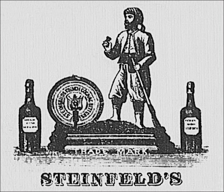 SteinfeldTrademark