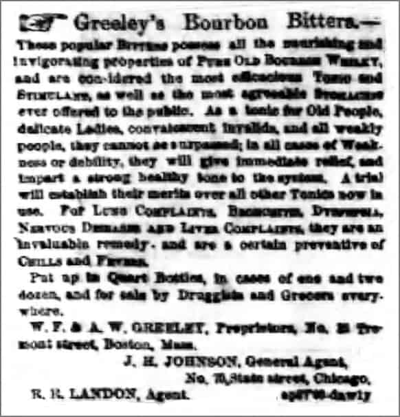 GBB_ChicagoTribune1860