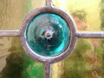My Ociation With Bullseye Window