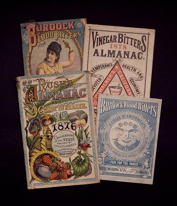 Almanacs143