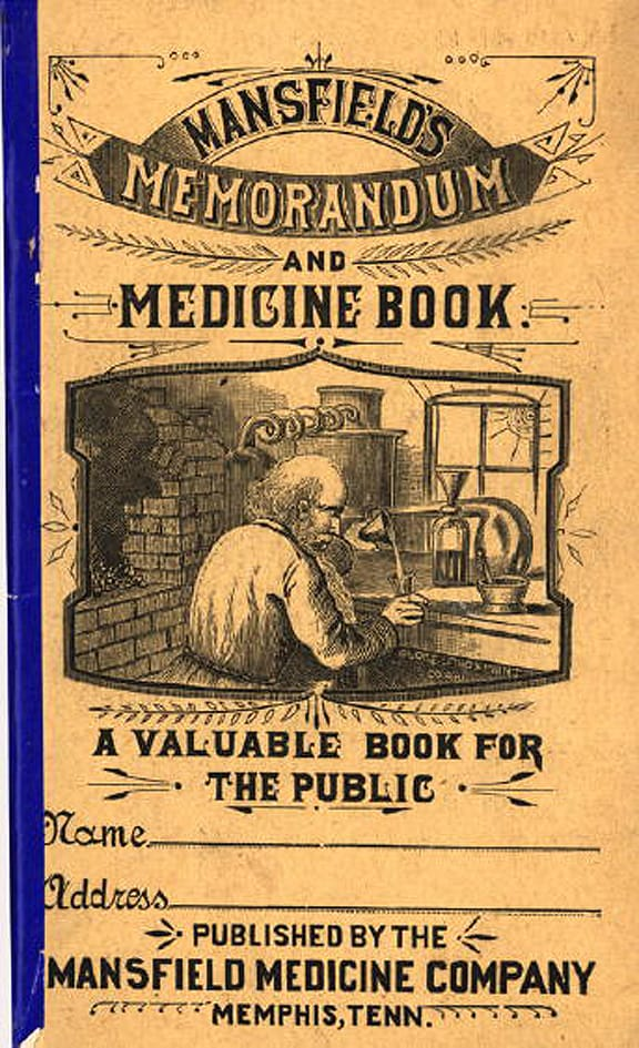 MansMedBook