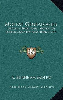 MoffatGenealogies