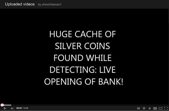 SilverCoinsVideo