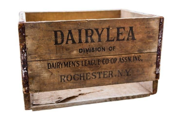 DairyLeaMilkCrate