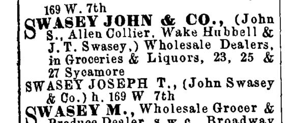 JohnSwasey&Co
