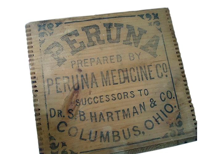 PerunaMedicineCrate